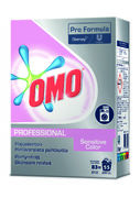 Omo Professional Sensitive Color pyykinpesujauhe 3kg